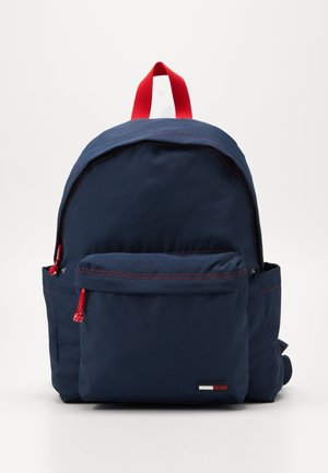 TJM CAMPUS  BACKPACK - Batoh - blue