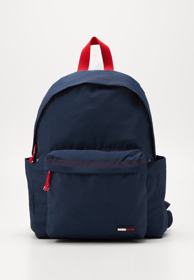 TJM CAMPUS  BACKPACK - Reppu - blue