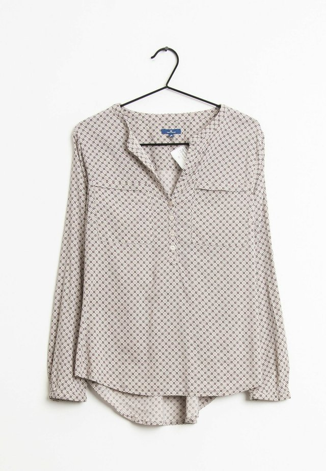 Blouse - brown
