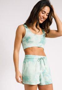 Chelsea Peers - Pyjama top - mint - 2
