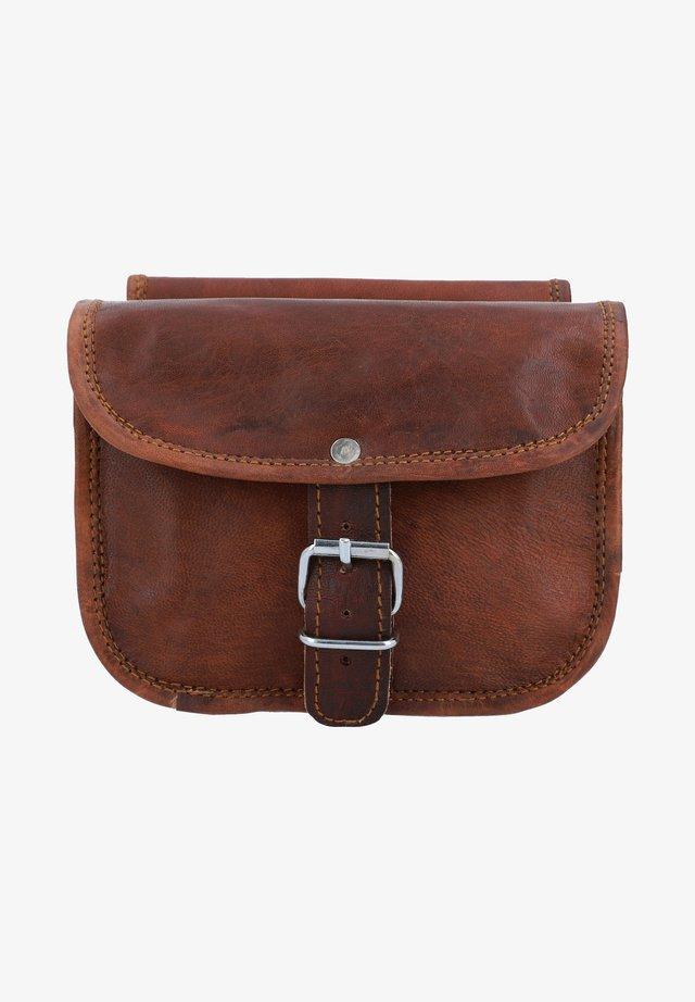 Sportovní taška - brown