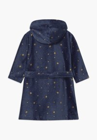 Schiesser - KIDS  - Dressing gown - nachtblau - 1
