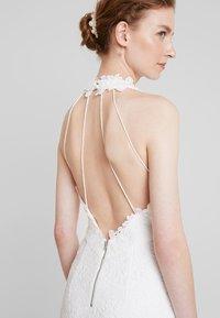 Jarlo - LILLIANA - Společenské šaty - white - 4
