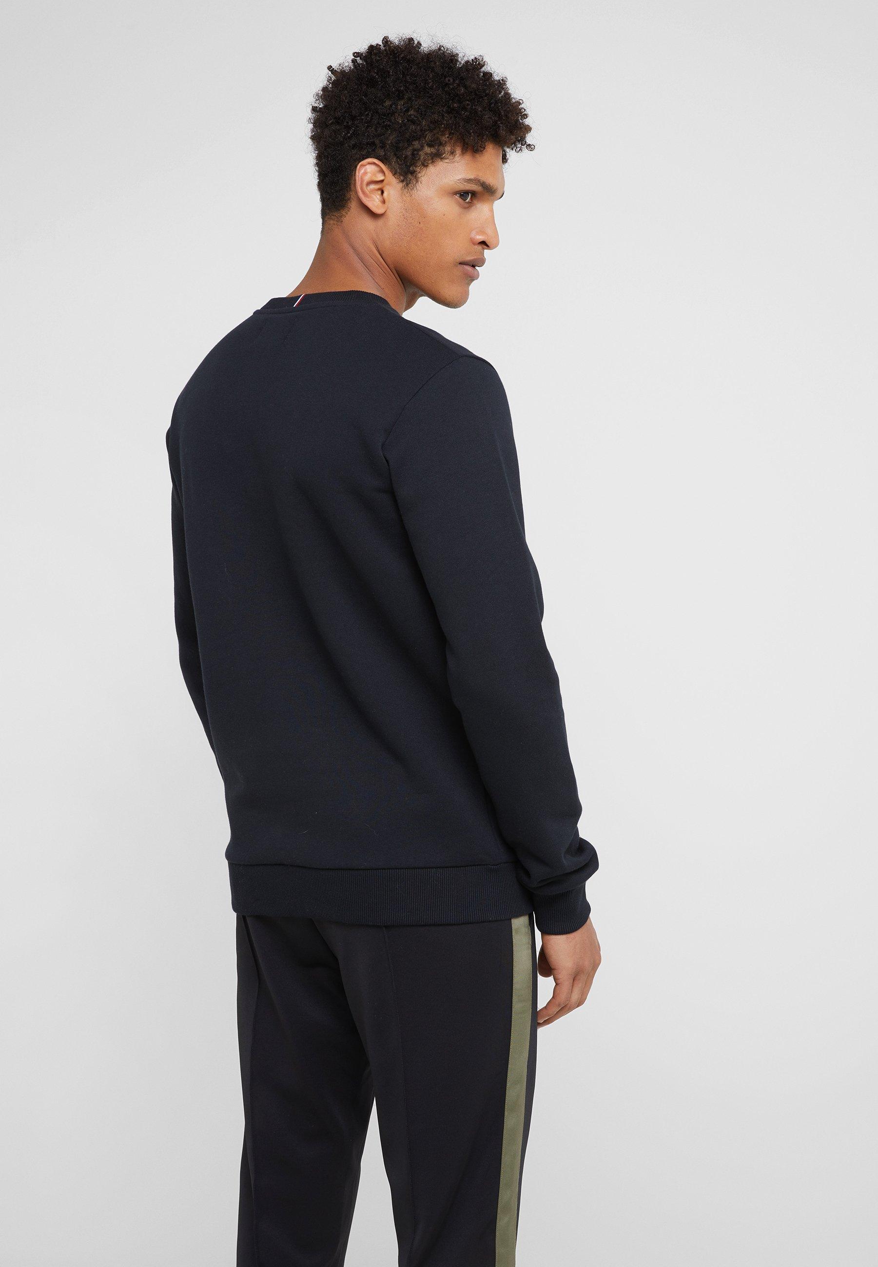 100% Original Limit Offer Cheap Men's Clothing Les Deux ENCORE Sweatshirt black hofOCLegX utuKMKIxb