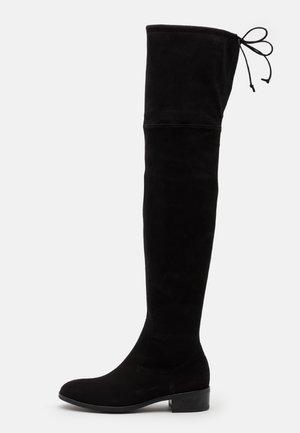 PESA - Over-the-knee boots - schwarz