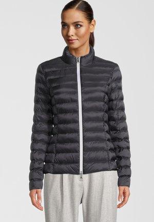 HELSINKI - Winter jacket - black/stone