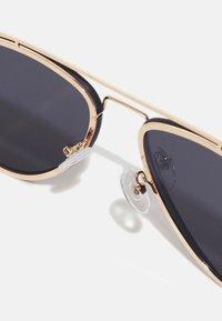 ALDO - AREAVIA - Sluneční brýle - black - 3
