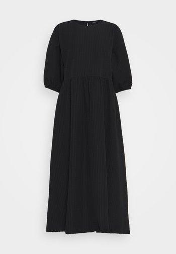 DRESS BIM - Maxi dress - black