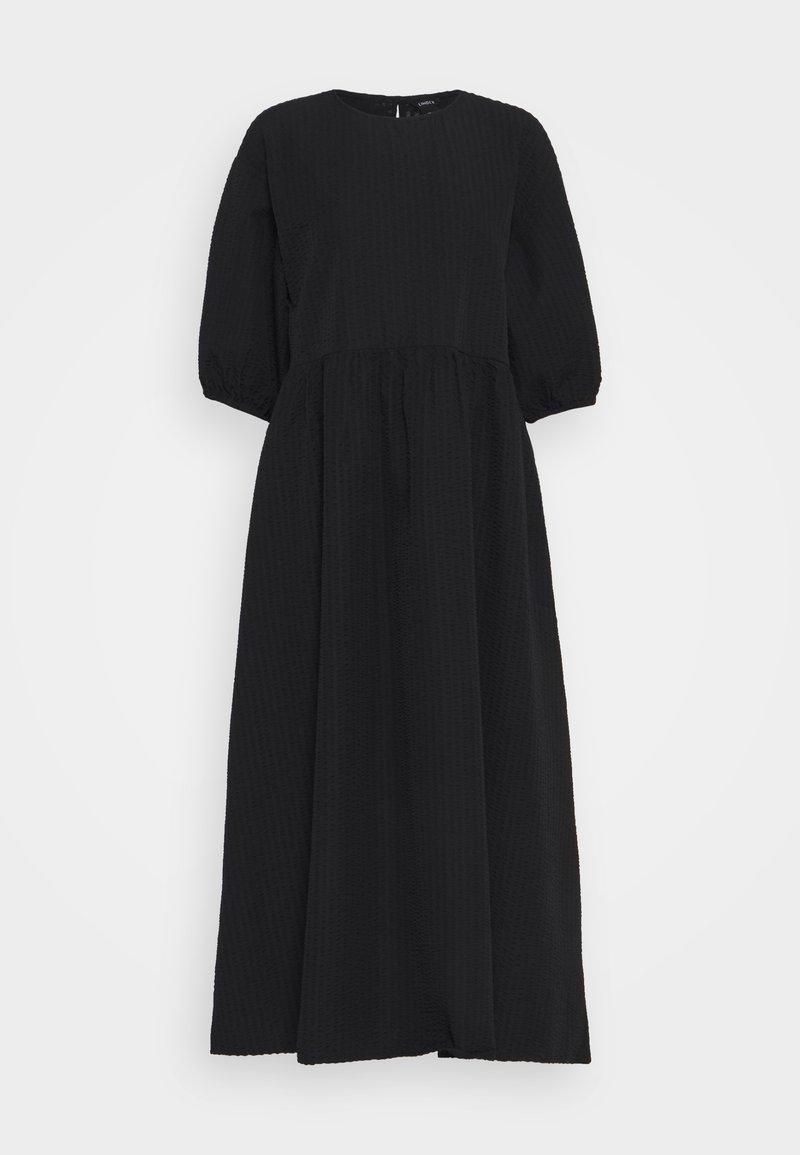 Lindex - DRESS BIM - Maxi dress - black