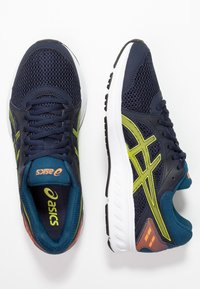 ASICS - JOLT 2 - Zapatillas de running neutras - midnight/sour yuzu - 1