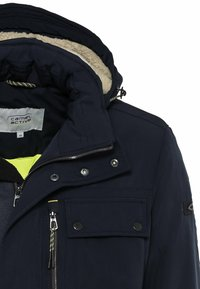 camel active - Winter jacket - navy - 7