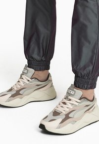 Puma - RS-X UNISEX - Sneakers laag - rosewater-glacier gray - 1