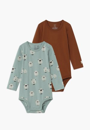 SHEEP 2 PACK - Body - brown