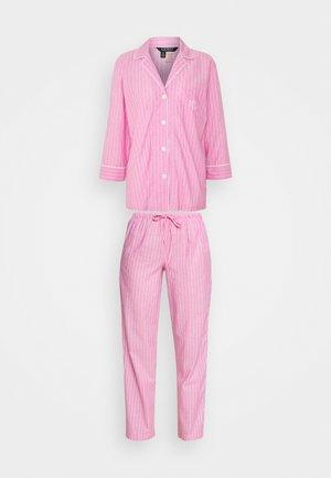 CLASSIC - Pyjamas - pink