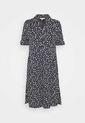 IT A LINE DRESS - Sukienka koszulowa - navy