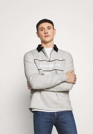 CRILLY  - Sweater - grey