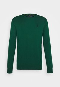 LONG SLEEVE - Strikpullover /Striktrøjer - new forest