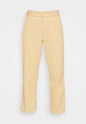 ELIZAVILLE - Pantaloni - light taupe