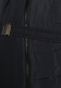 LOVE2WAIT - COAT BABY CARRIER - Classic coat - navy - 3