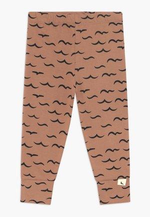 AIR AND SEA BABY  - Legging - brown