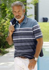 Babista - Polo shirt - blau - 5