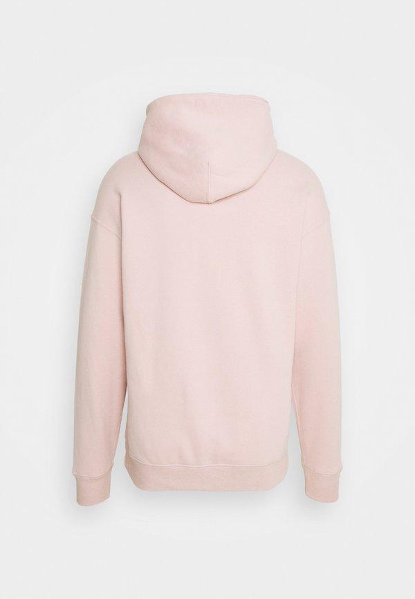 Abercrombie & Fitch Bluza - pink/rÓżowy Odzież Męska BOWJ