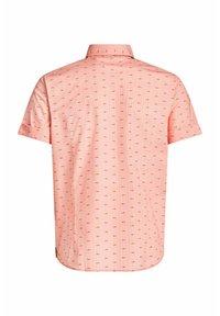 WE Fashion - DESSIN - Shirt - orange - 1