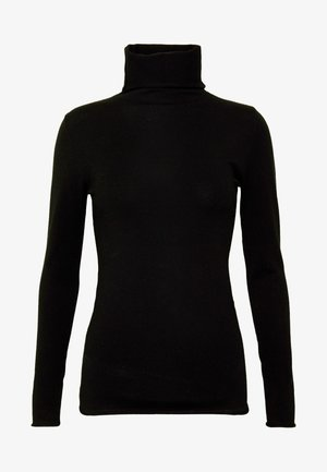 MANAMA - Jumper - black