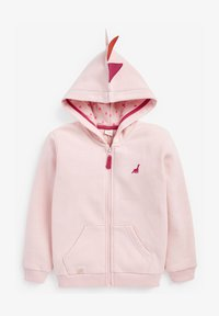 Next - SOFT TOUCH - Zip-up hoodie - pink - 0