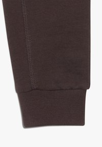 Molo - ASH - Tracksuit bottoms - brown darkness - 2