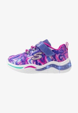 POWER PETALS - Trainers - purple/multicolor