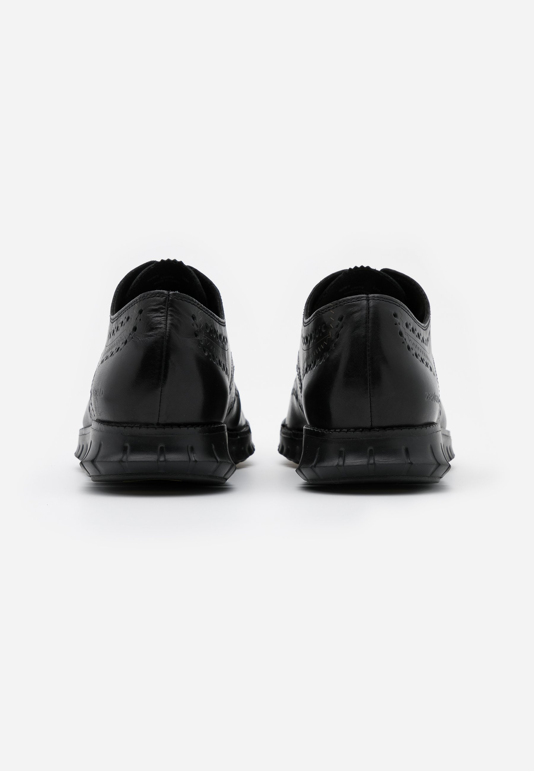 Homme ZEROGRAND WINGTIP OXFORD - Chaussures à lacets