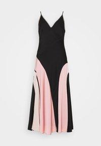 BCBGMAXAZRIA - DRESS - Cocktailklänning - black - 0