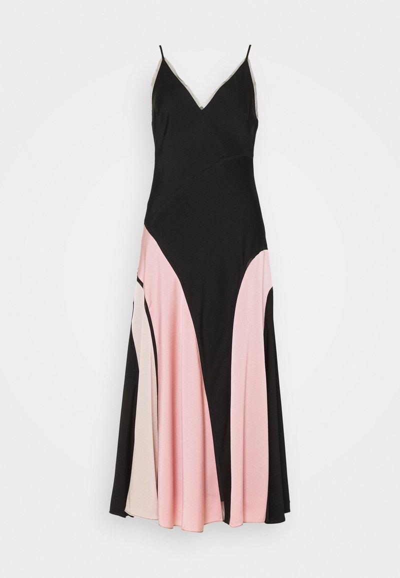 BCBGMAXAZRIA - DRESS - Cocktailklänning - black