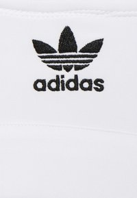 adidas Originals - BRA ORIGINALS ADICOLOR PRIMEGREEN TOP FITTED - Top - white - 9