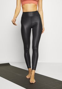 Even&Odd active - Legging - black - 0