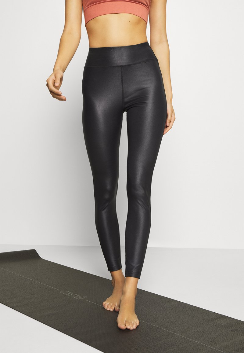 Even&Odd active - Legging - black