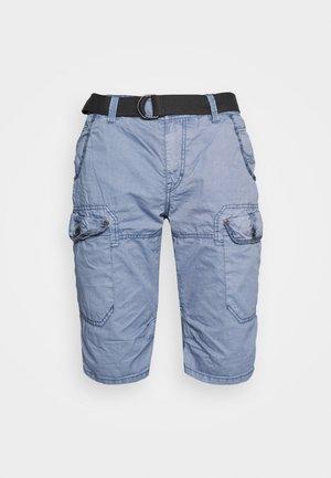 RANDOM - Shorts - grey blue