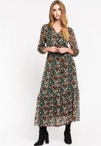 LolaLiza - Maxi dress - black - 0