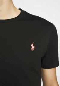 Polo Ralph Lauren - T-shirt - bas - black - 7