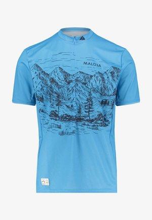 Sports shirt - türkis