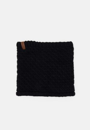 BLIZZARD COLLAR  - Snood - true black