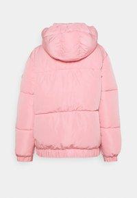 River Island - Winter jacket - pink - 1