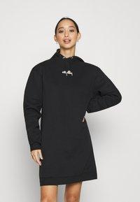 Ellesse - PESCOL - Day dress - black - 0