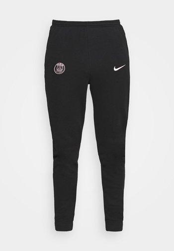 PARIS ST. GERMAIN PANT - Pantaloni sportivi - black/arctic punch