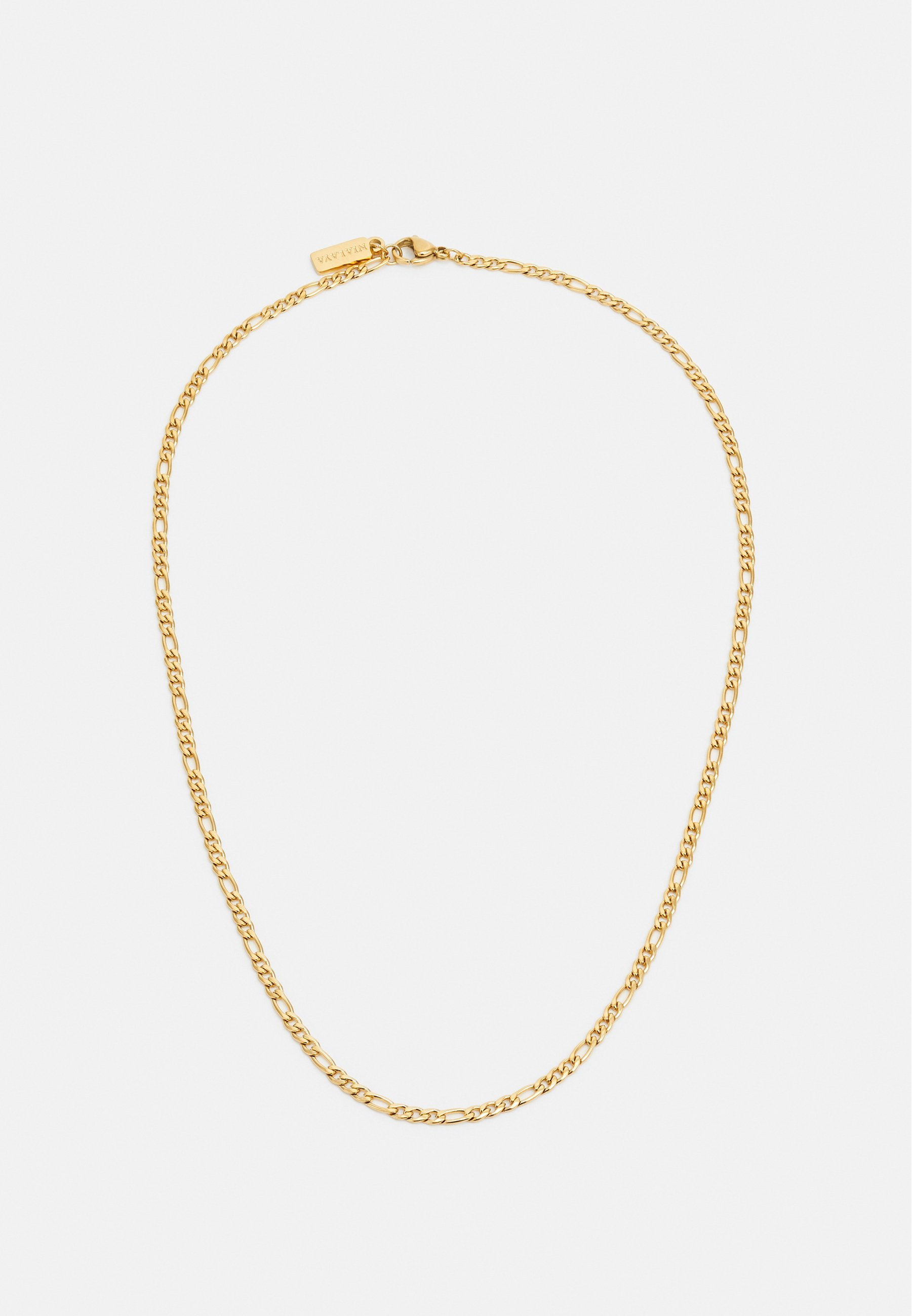 Women FIGARO CHAIN NECKLACE - Necklace