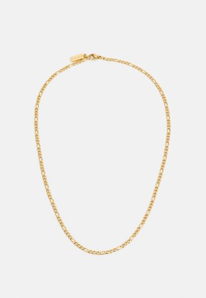 FIGARO CHAIN NECKLACE - Necklace - gold-coloured