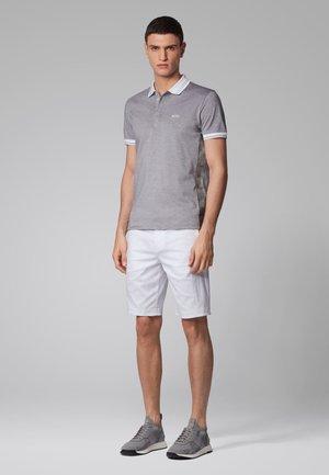 Sneaker low - open grey