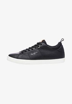 MARTON - Trainers - black