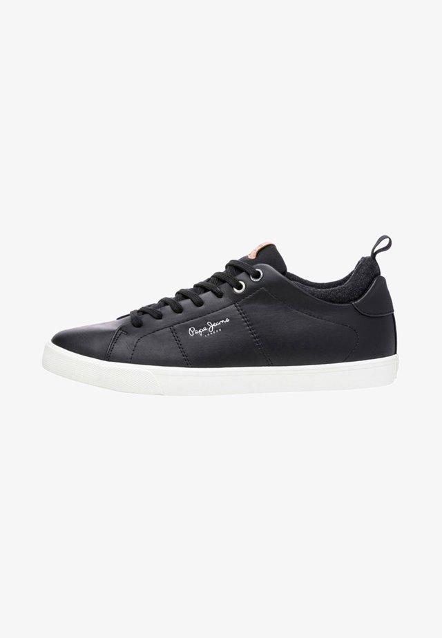 MARTON - Sneakers - black